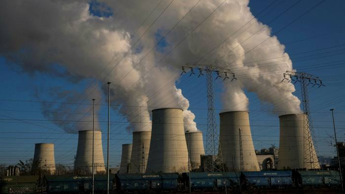 Central banks and climate change: all hot air   Financial Times