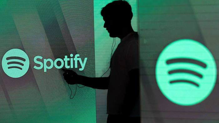 Spotify boosts subscriptions but warns of 'uncertainty' ahead   Financial  Times