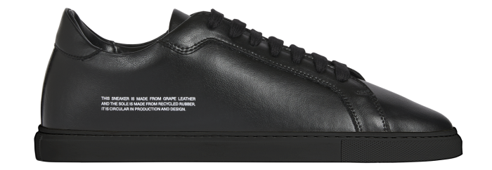 Pangaia grape leather sneakers, £ 153