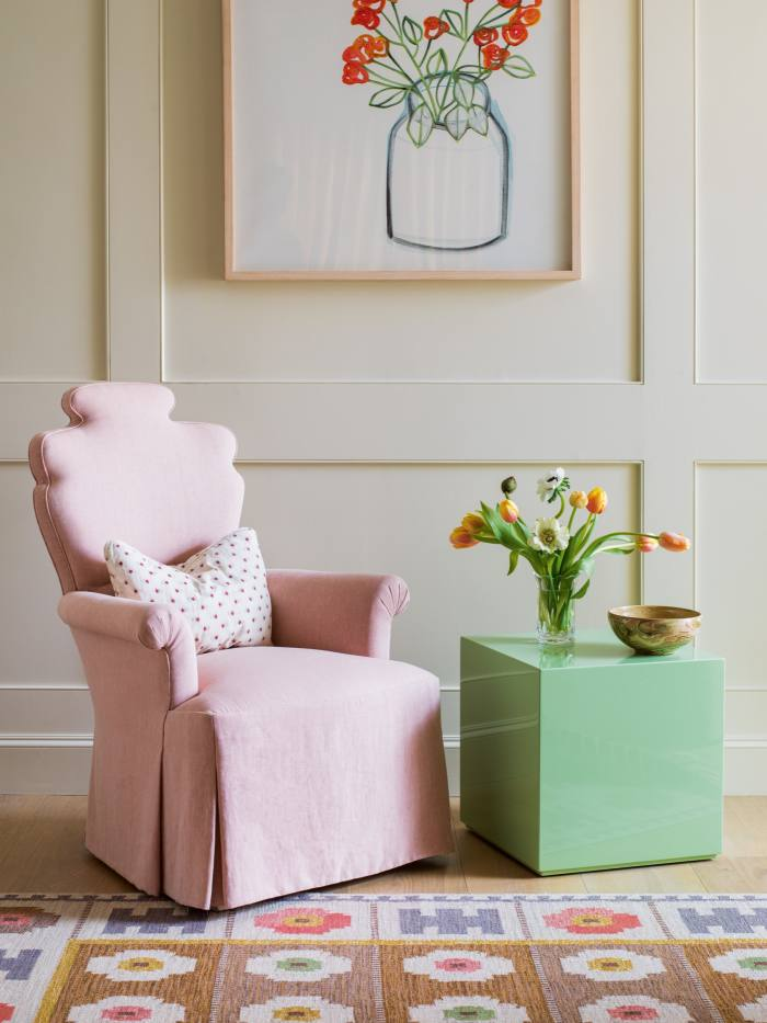 Suzy Atkinson Lacquer Cube Side Table, from £ 1,040