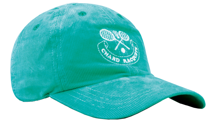 Drake's Chard Racquets cap, £75