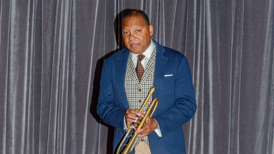 Wynton Marsalis: how music makes a difference