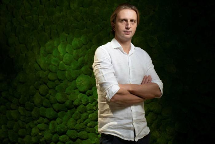 Nik Storonsky, Revolut chief executive