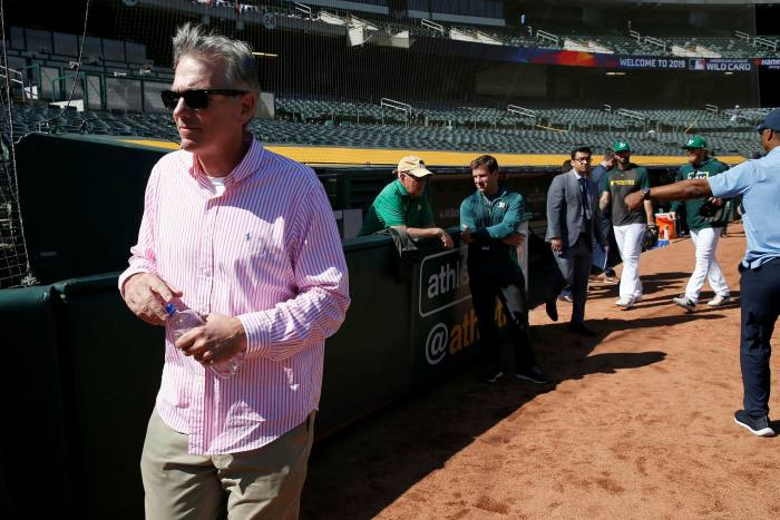 Sports executive Billy Beane of Moneyball fame is one of themost high-profile investorsto have sought to raise cash in blank cheque companies