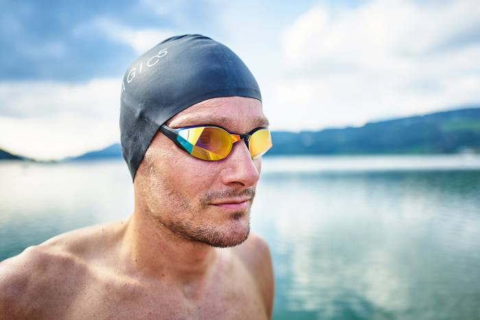 TheMagic 5: custom-seal goggles that do not leak or leave suction marks