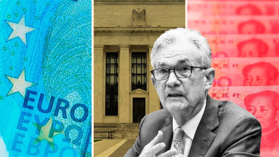 Will the Fed give any clues on its timeline for slowing bond purchases? - Financial Times
