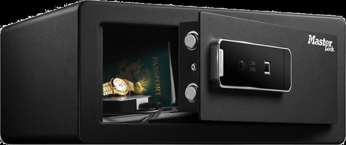 Master Lock Large Biometric Safe, £199