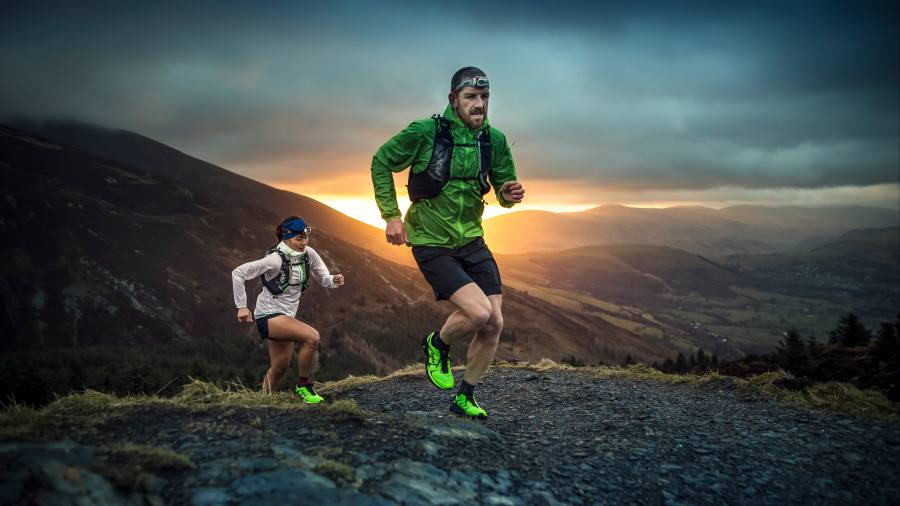 Graphene: the holy grail of trail shoes?