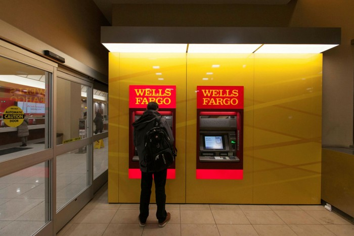 Wells Fargo increased the limit on ATM withdrawals