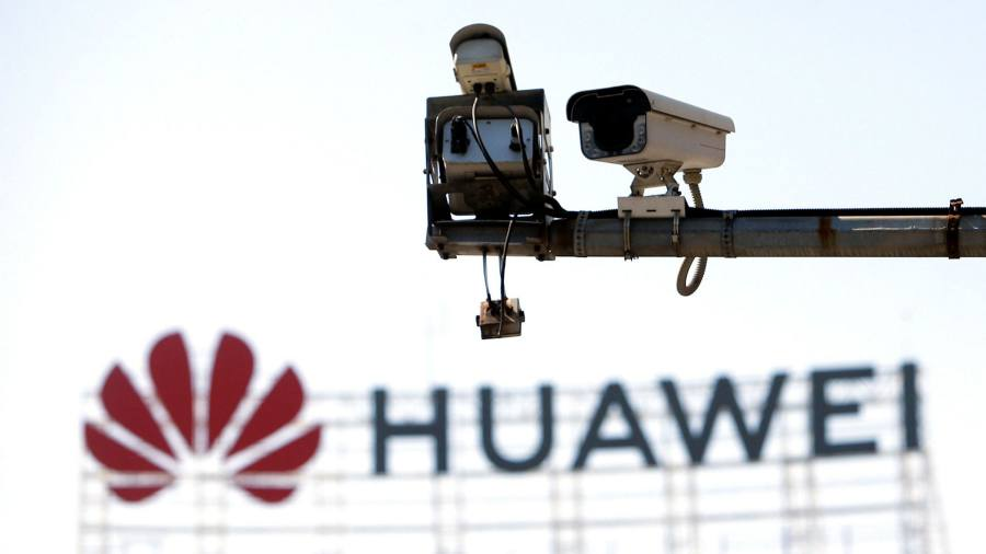 Developing countries sign Huawei deals despite US espionage warnings