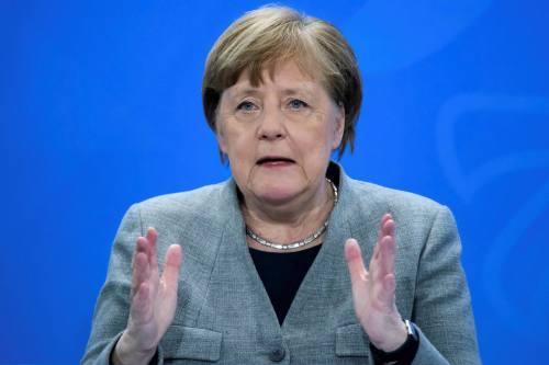 Germany To Relax Coronavirus Lockdown Measures Financial Times