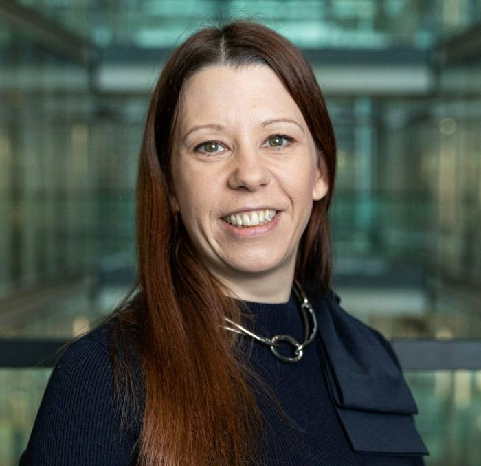 Sally Jones, EY's UK specialist on trade policy: 'The extent to which the UK government prepared UK businesses for the change was inadequate, and [that is] particularly true of services businesses'