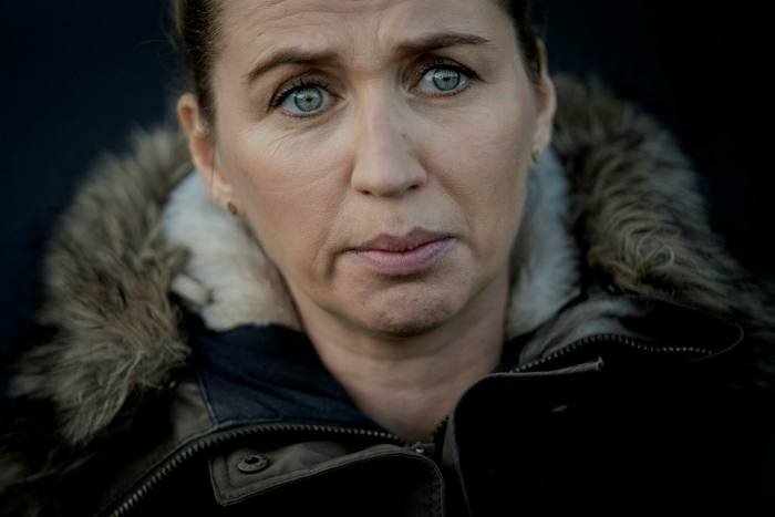 Denmark's prime minister Mette Frederiksen has conceded that mistakes were made on mink but that the threat of Covid-19 demanded action