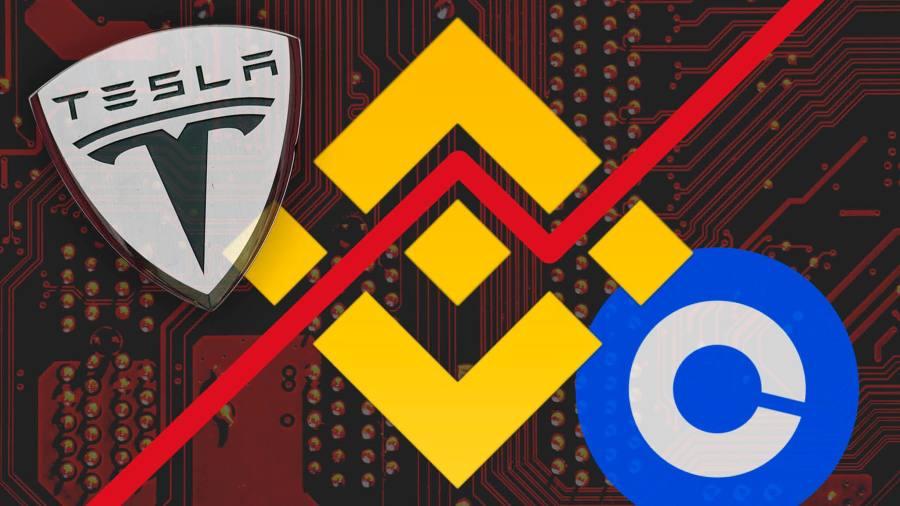 Regulators to examine crypto exchange Binance's foray into equities