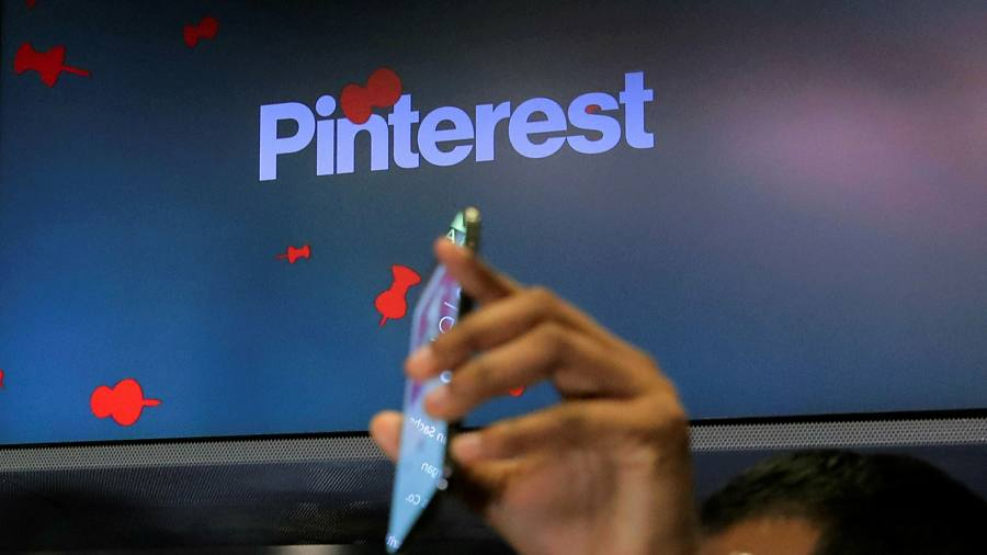 Microsoft made an approach to buy Pinterest