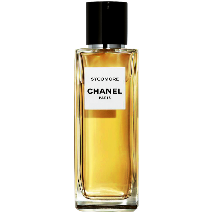 Chanel Sycomore, £155 for 75ml EdP