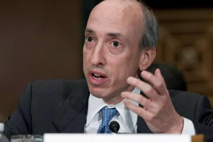 Gary Gensler is set to run the Securities and Exchange Commission under Joe Biden