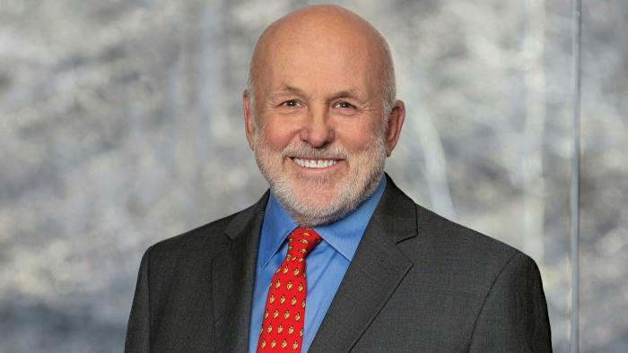 John Tyson, chairman of Tyson Foods