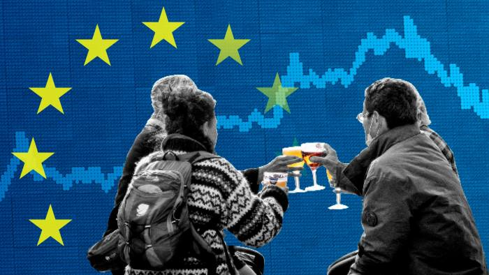 As Europe cautiously reopens, analysts are wondering whether the economic recovery will spur an equities revival