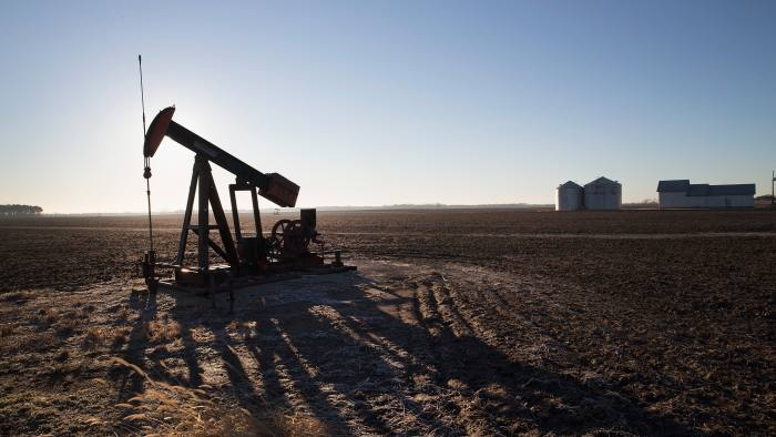 Plugging oil wells — although it only costs a fraction of the price of extraction — is generally viewed by the industry as an irritating afterthought, with no real reward