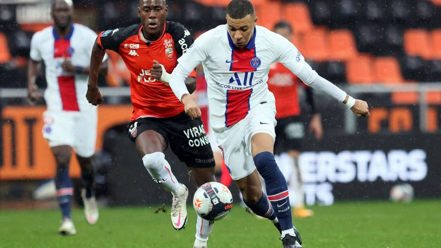 French football crisis deepens as league fails to resell TV rights