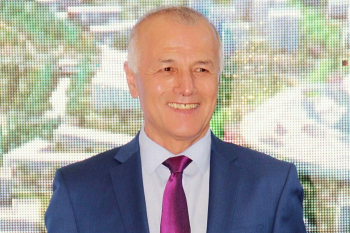 Kadyr Yusupov, a former high-ranking Uzbek diplomat, was convicted of treason by a closed court last year