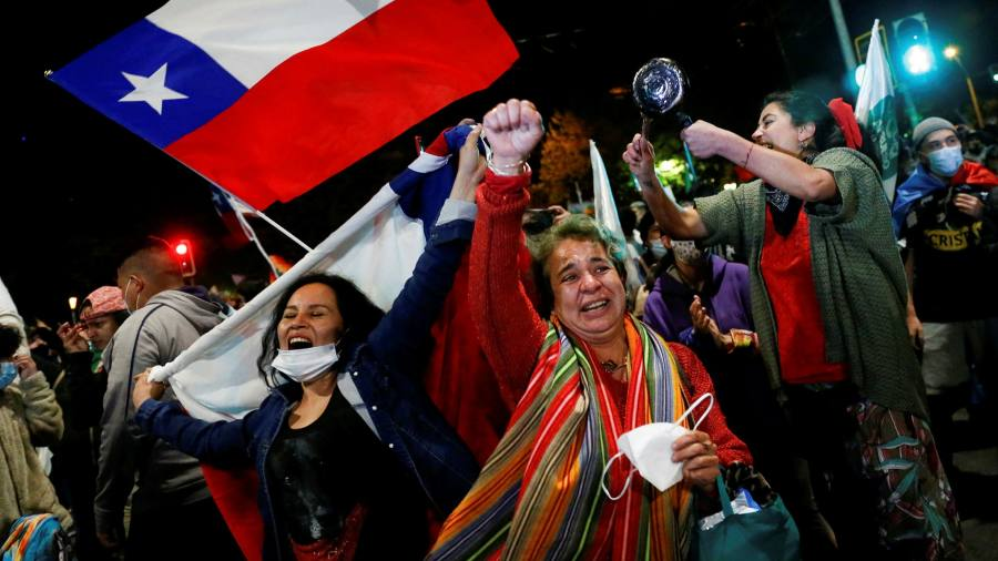 Lessons from Latin America's fallen angel