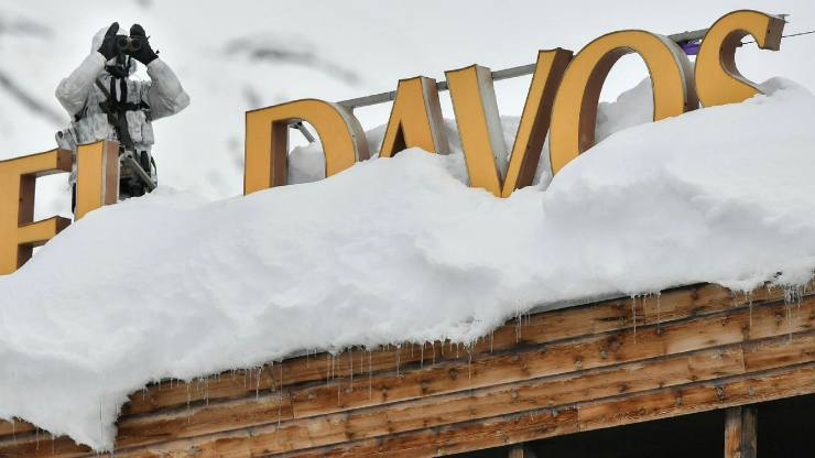 Davos has produced an amazing new guide on precisely how not to think about risk