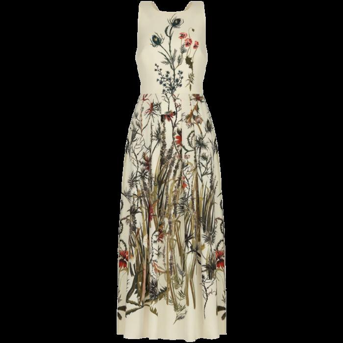 Dior dress, £4,100