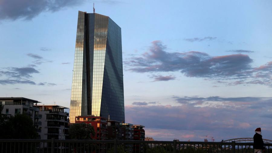 ECB fuels investor expectations that bond-buying will rise in June