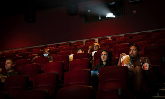 Shorts on cinema chain AMC Entertainment have proved disastrous. The shares have gained around 300 per cent as the company succeeded in pulling itself back from the brink of bankruptcy