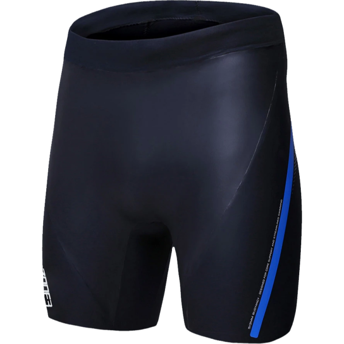 Zone3 Neoprene Buoyancy Shorts Originals 5/3mm