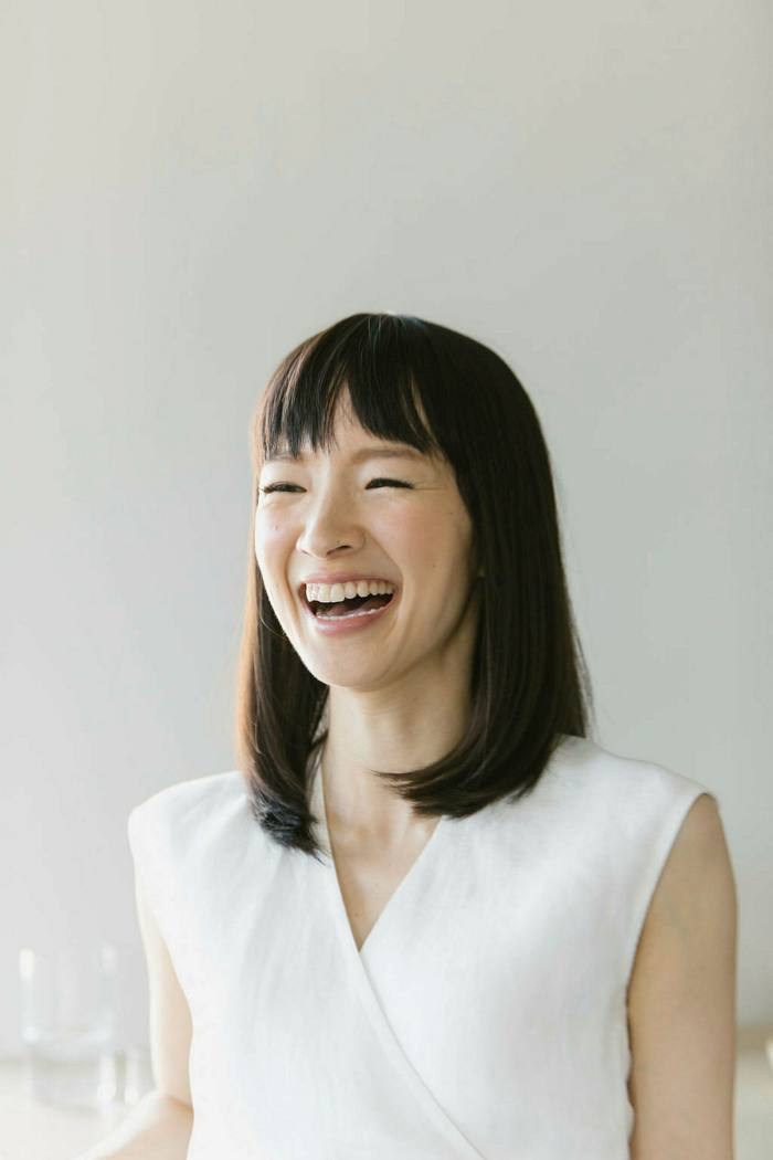 Marie Kondo, queen of the 'cleanfluencers', bestselling author and television star, has launched an online course tailored for the challenges of homes doubling as schools and offices