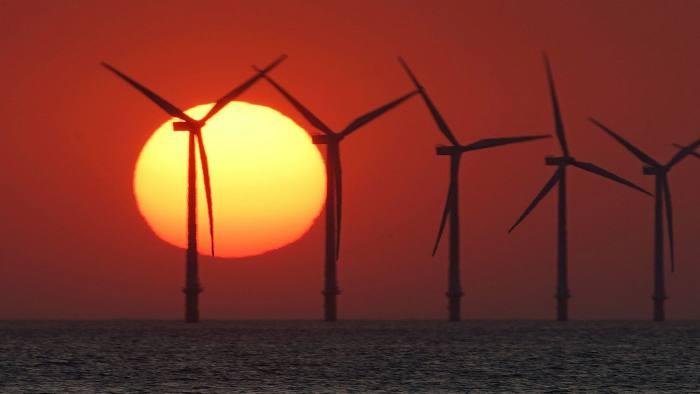 FinancialTimes: Boris Johnson planning major package of green energy policies.
