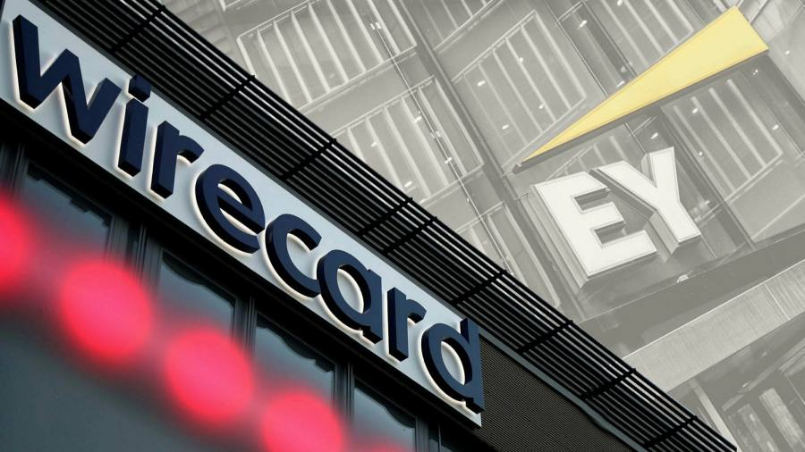 Head of EY Germany set to step down amid Wirecard scandal