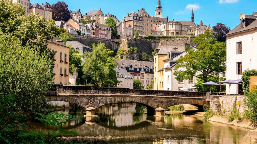 Luxembourg considers tougher rules on fund liquidity