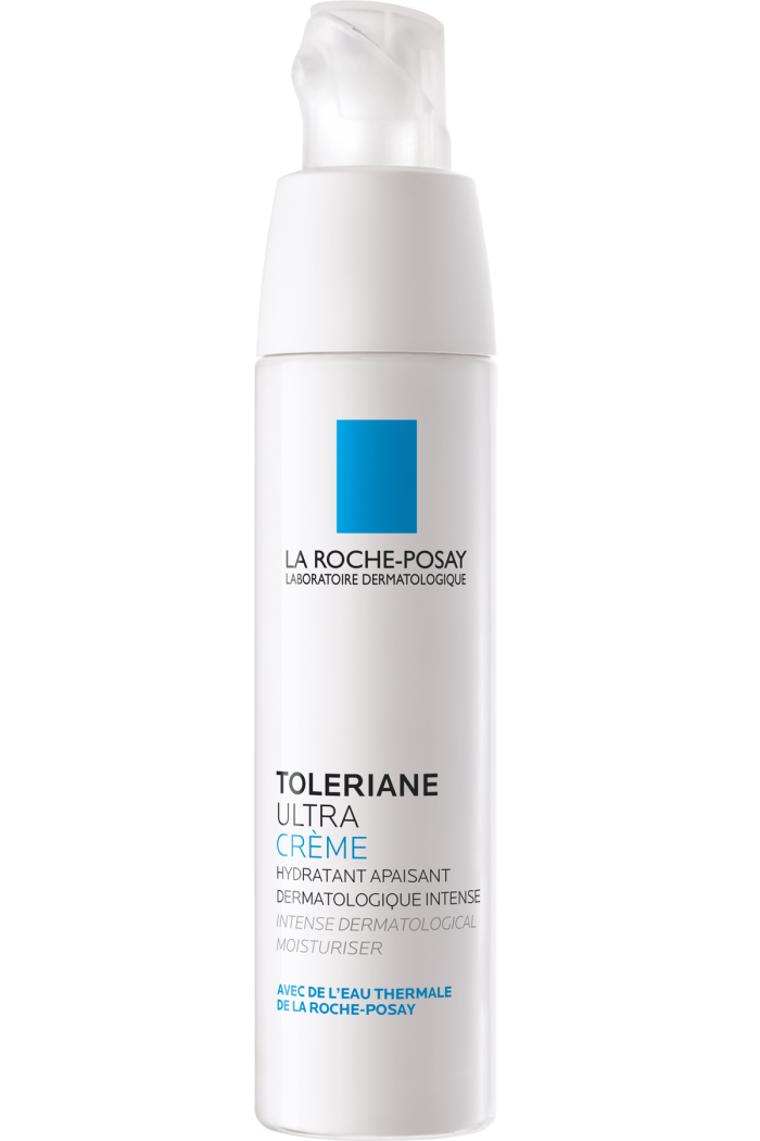 La Roche-Posay Toleriane Ultra Soothing Cream, £18.50 for 40ml