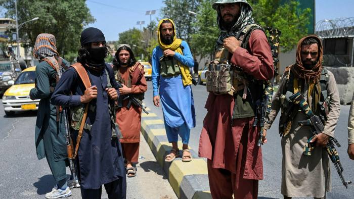 Who are the Taliban 2.0? | Financial Times
