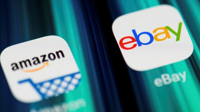 Uk Set To Force Websites To Collect Overseas Sales Vat Financial Times