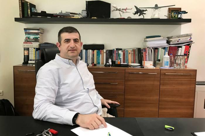 Haluk Bayraktar has hit back at critics of his family's drone-manufacturing business, Baykar, the company behind Turkey's TB2 drones
