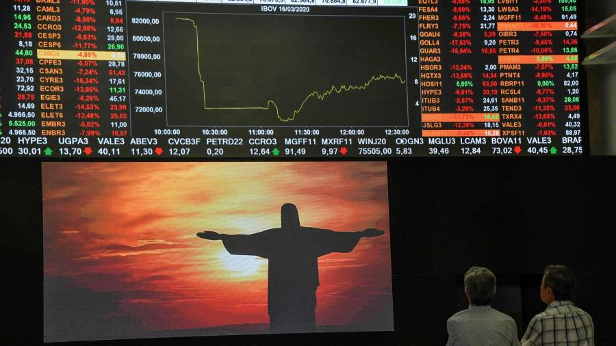 Brazil moves to tame inflation with third interest rate increase of 2021