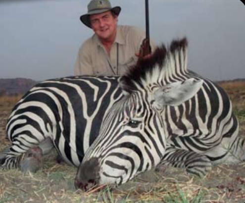 Image: Hunters & Guides Africa 2011, Zimbabwe