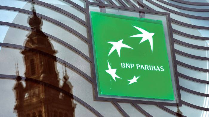 BNP Paribas chief: 'It is time to be a bit prudent for the next few months'
