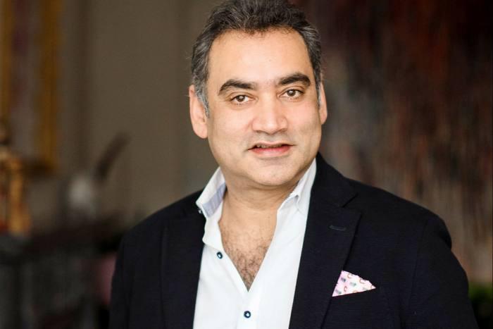 Gaurav Bhushan, co-CEO of Ennismore