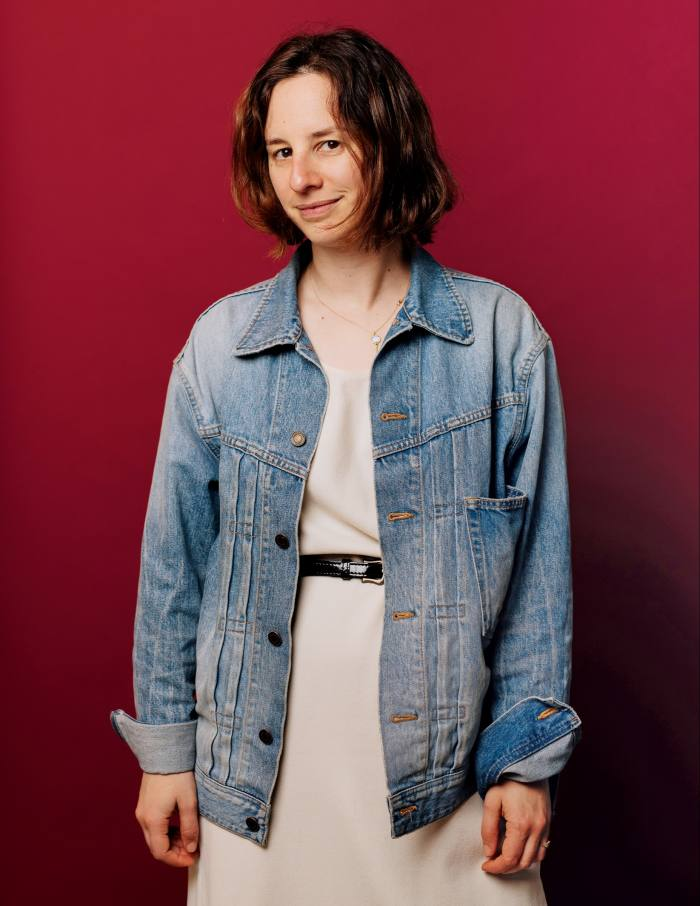 Jessica Koslow, jam-maker and chef-owner ofSqirl in LA