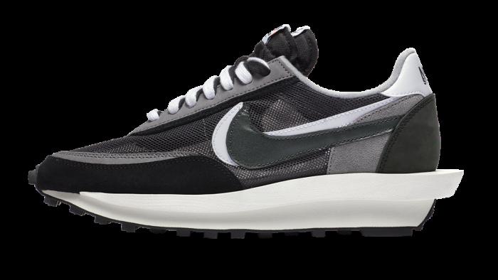 Sacai x Nike LDWaffle, £ 139.95, nike.com