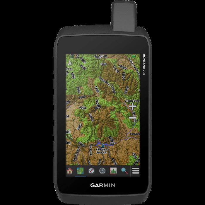 Garmin Montana 700 GPS Navigator, £529.99