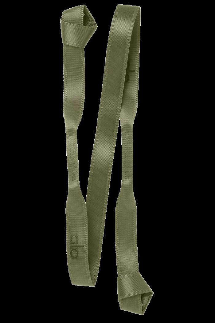 Alo Yoga strap, $20
