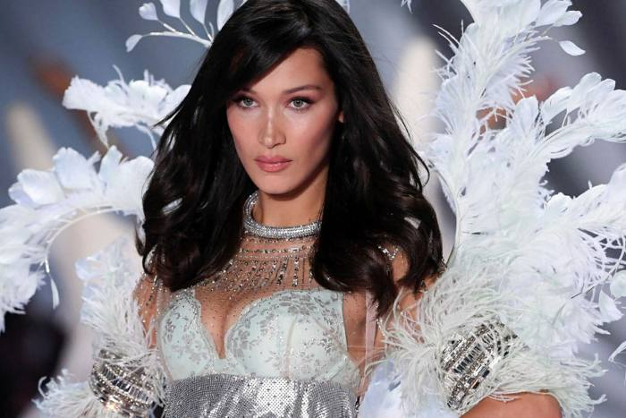 Victoria's Secret 2018 fashion show featuring model Bella Hadid was to be its last after a rethink of its marketing strategies