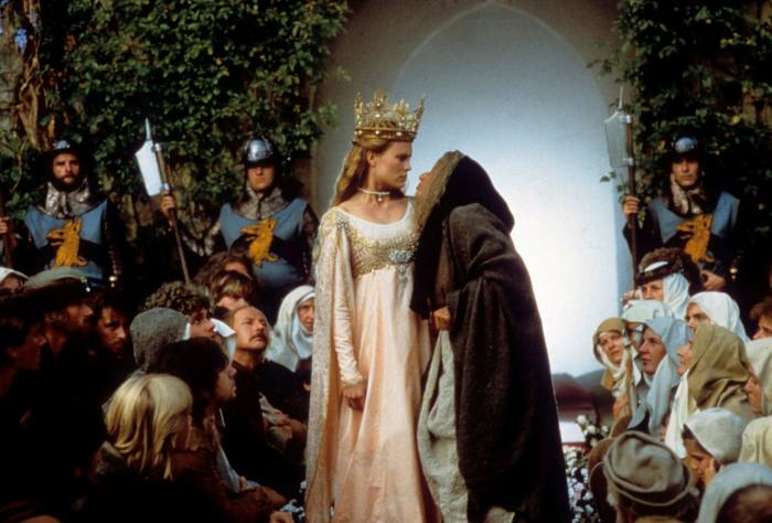A lesson from 'The Princess Bride': follow your passion but get a side job to pay the bills